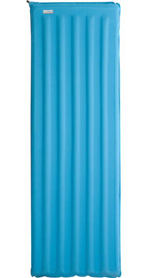 Therm-a-Rest BaseCamp AF zelf-opblaasbare slaapmat Large blauw